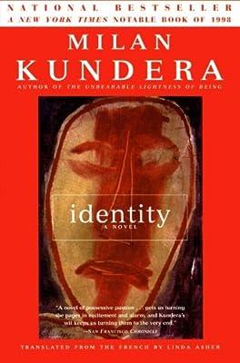 Identity: A Novel