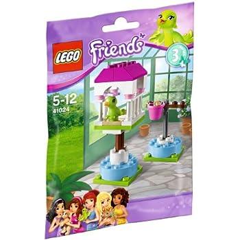 lego friends 41025 le chiot sa niche import royaume uni toys games. Black Bedroom Furniture Sets. Home Design Ideas