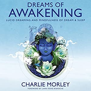 Dreams of Awakening Audiobook