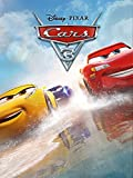Cars 3 (Theatrical)