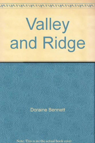Valley and Ridge (Georgia, My State Geographic Regions)