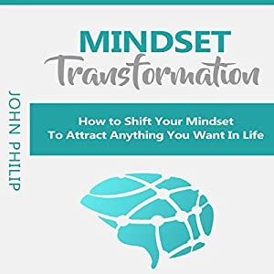 Mindset Transformation Audiobook