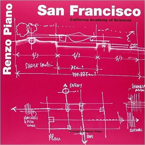 Book San Francisco: California Academy of Sciences (Renzo Piano Monographs) by Renzo Piano (2011-09-01)