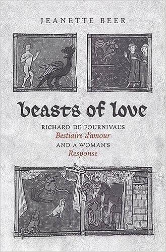Beasts of Love: Richard De Fournival's
