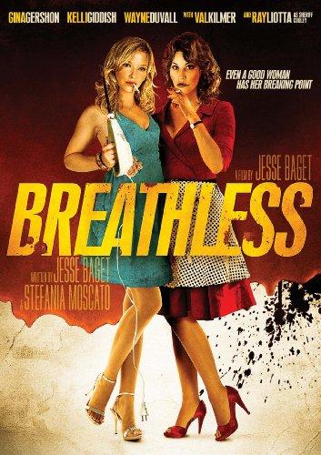 Breathless -