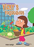 Vicky's Vegetables, Diane Stango, 1404271562