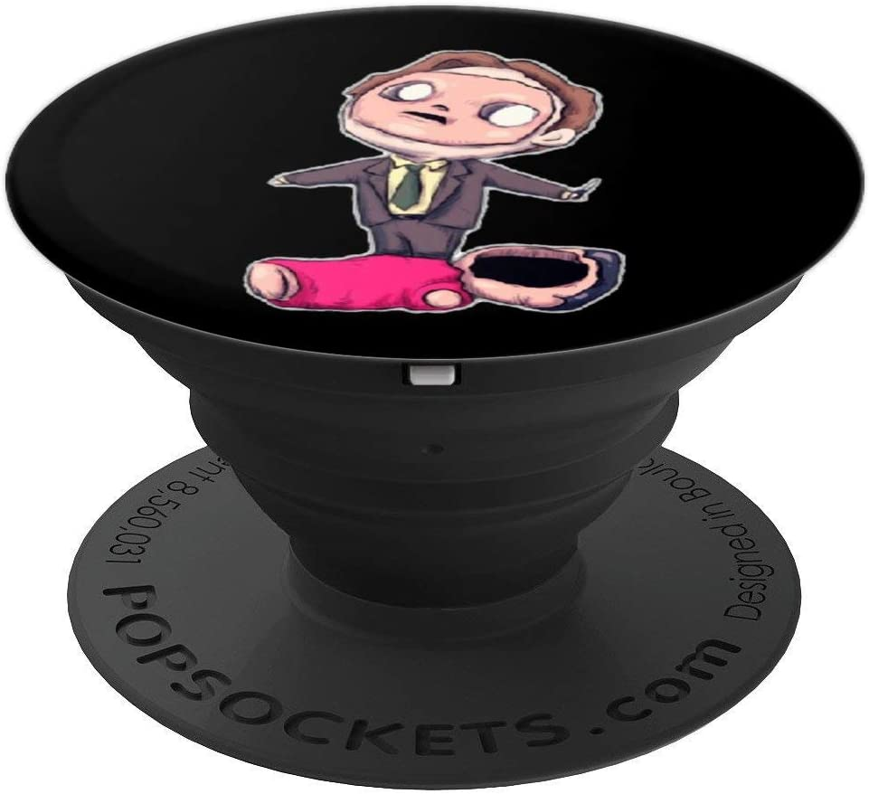 Dwight The Office CPR Fail PopSockets Grip and Stand for Phones and Tablets
