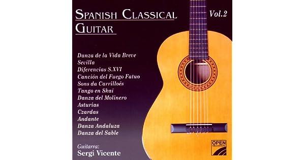 Amazon.com: Tango En Skai: Sergi Vicente: MP3 Downloads