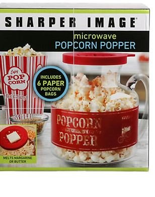 sharper-image-popcorn-making-kit