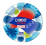 Dixie Ultra Paper Bowls, 20 oz, 108 Count