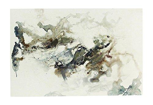 Ashley Furniture Signature Design - Annora Wall Art - Giclee Canvas Reproduction - Contemporary - Multicolored
