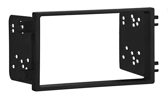 Amazon Metra 957863 Honda Element Double Din Kit 2003up Car Rhamazon: 2007 2008 2009 2010 2011 Honda Element Dash Kit Double Din For Radio At Gmaili.net