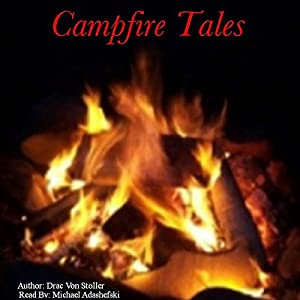 Campfire Tales Audiobook