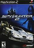 spyhunter 2 - Spy Hunter 2 (PlayStation2)