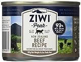 Ziwi Peak Canned Beef Recipe Cat Food (Case of 12, 6.5 oz. each)