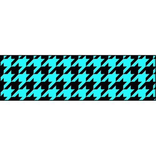 Houndstooth Blue Bolder Borders by Trend Enterprises Inc