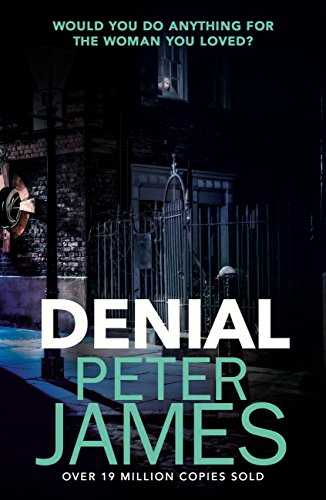 Denial (English Edition)