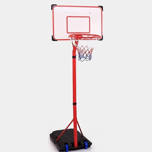 T&P Aro De Baloncesto Ajustable Profesional, Sistema De ...