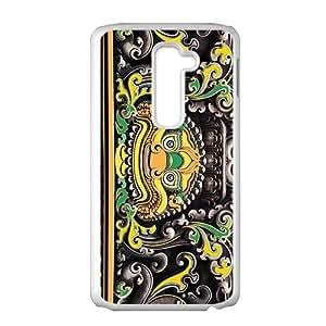 JIUJIU Batman Hot Seller Stylish Hard Case For LG G2