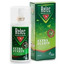 Cuidate y trata las picaduras de mosquito con Relec