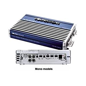 soundstream 1x400 mono block amplifier blue cell phones accessories. Black Bedroom Furniture Sets. Home Design Ideas
