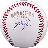 Madison Bumgarner San Francisco Giants Autographed 2014 World Series Baseball - Fanatics Authentic Certified