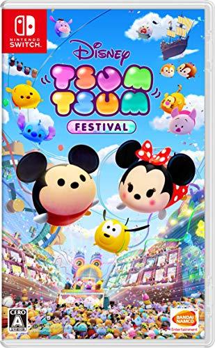 ディズニー ツムツム フェスティバルの商品画像