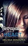 Betrayals of the Heart (Suspense)