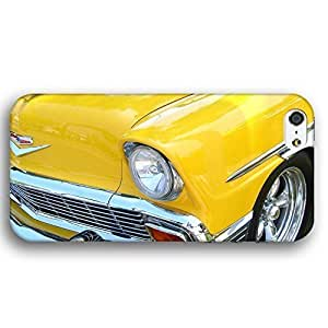 1956 Chevrolet Chevy Belair Classic Car For Iphone 5/5S Case Cover lim Phone Case