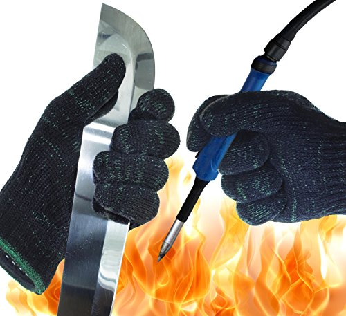 48% OFF!! Silach All-in-One Safety Gloves for SOLDERING, - Letter Carving Chisels