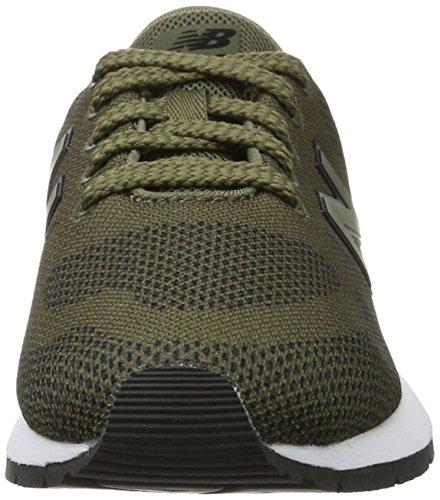 420 black green Balance New Baskets Mixte Vert Enfant 5CYSC0xqw
