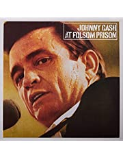 At Folsom Prison (Vinyl)