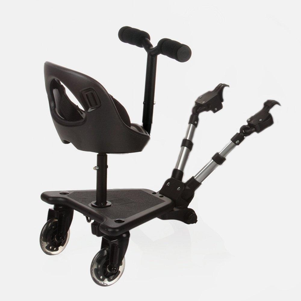 Alfi Be Cool Skate Junta para cochecito infantil con asiento: Amazon.es: Bebé