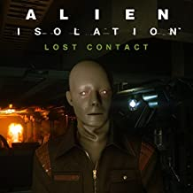 Alien Isolation - Lost Contact - PS4 [Digital Code]