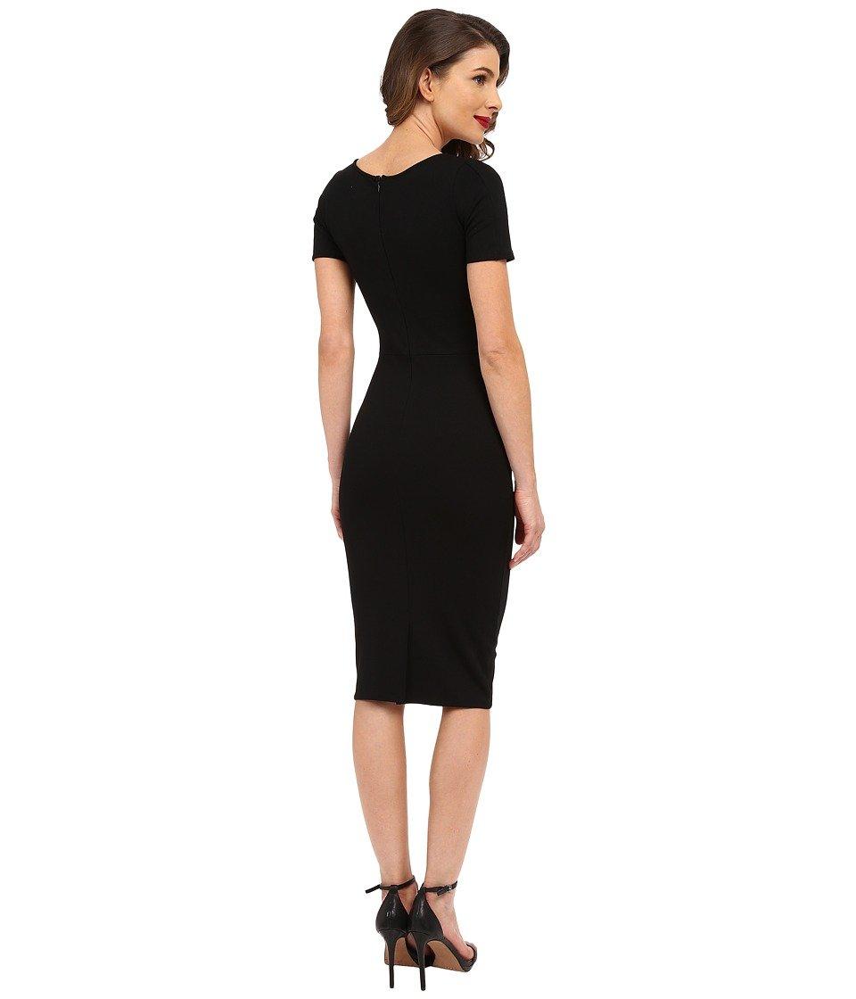 Vintage Dresses Australia- 20s, 30s, 40s, 50s, 60s, 70s Unique Vintage Womens 1960s Style Short Sleeve Stretch Mod Wiggle Dress Short-Sleeve Dress AUD 79.10 AT vintagedancer.com