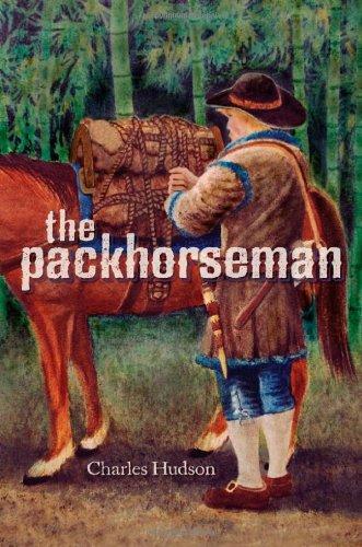 Read Online The Packhorseman (Alabama Fire Ant) ebook