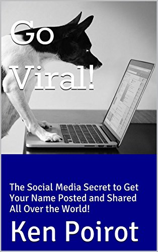 Go Viral Relations Marketing Consumer ebook product image
