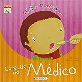 Minha Primeira Consulta No Medico (Em Portuguese do Brasil)