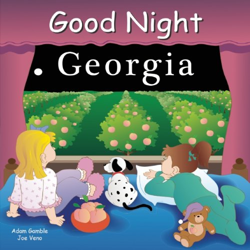 Good Night Georgia (Good Night Our World)