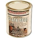 LUNDMARK WAX 3211F32-6 32 oz Crystal Clear Slate Seal by Lundmark Wax