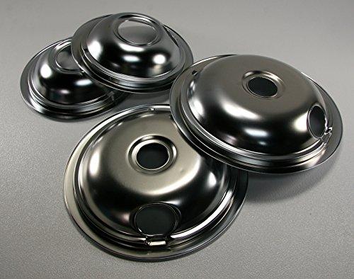 Kenmore Chrome Drip Bowl W10278125