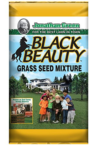 Jonathan Green & Sons, 5lb Blk Beauty Seed