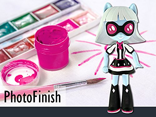 How to Make a Custom Photo Finish Mini Doll for sale  Delivered anywhere in USA