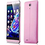 "YOUNGFLY 5"" Inch 3G T-mobile Straight Talk N860 Smartphone Cellphone Android 4.4 System,Pink"
