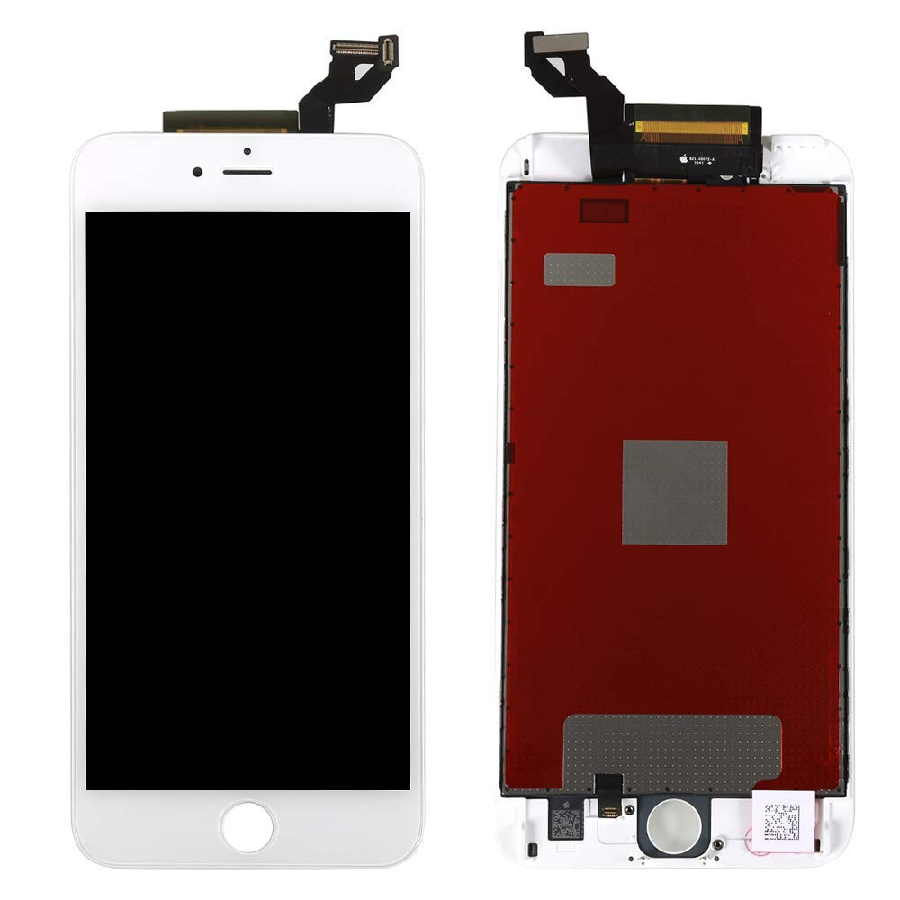 Retina Tactile Écran Vitre Display Digitizer Kit B-049