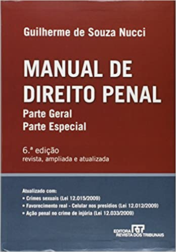 Guilherme De Souza Nucci Pdf