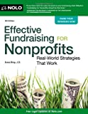 img - for Effective Fundraising for Nonprofits: Real-World Strategies That Work book / textbook / text book