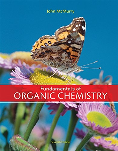 Fundamentals of Organic Chemistry, 7th Edition