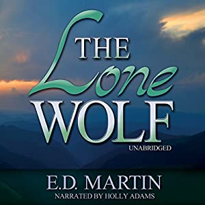 The Lone Wolf Audiobook