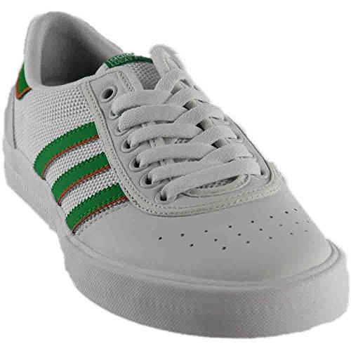 watch b9e56 12eb6 Adidas Skateboarding LUCAS Premiere Uomo Sneaker uomo PATTINI. SCARPE N. 42  UK 8 CM 26 ADIDAS CLIMACOOL ...